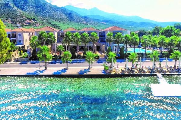 VALIS RESORT HOTEL