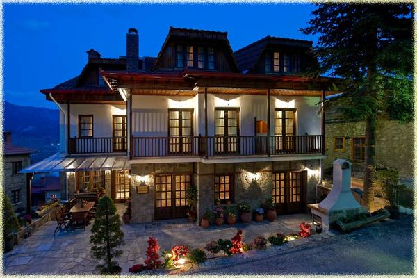 KASSAROS HOTEL
