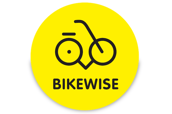 BIKEWISE - LET'S CYCLE IN GREECE