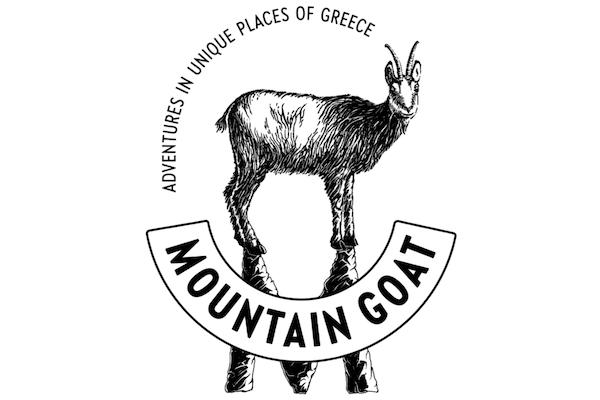 MOUNTAIN GOAT GREECE
