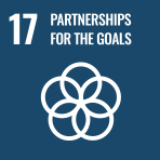 UN SDG 17 aims to strengthen sustainable development efforts through partnerships