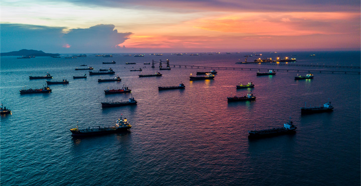 Opportunities within an over-supplied LNG market