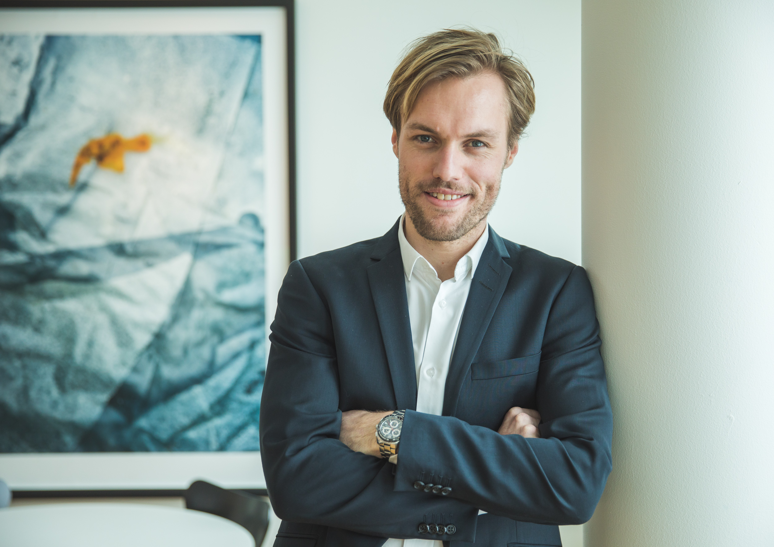 Morten A. Christophersen