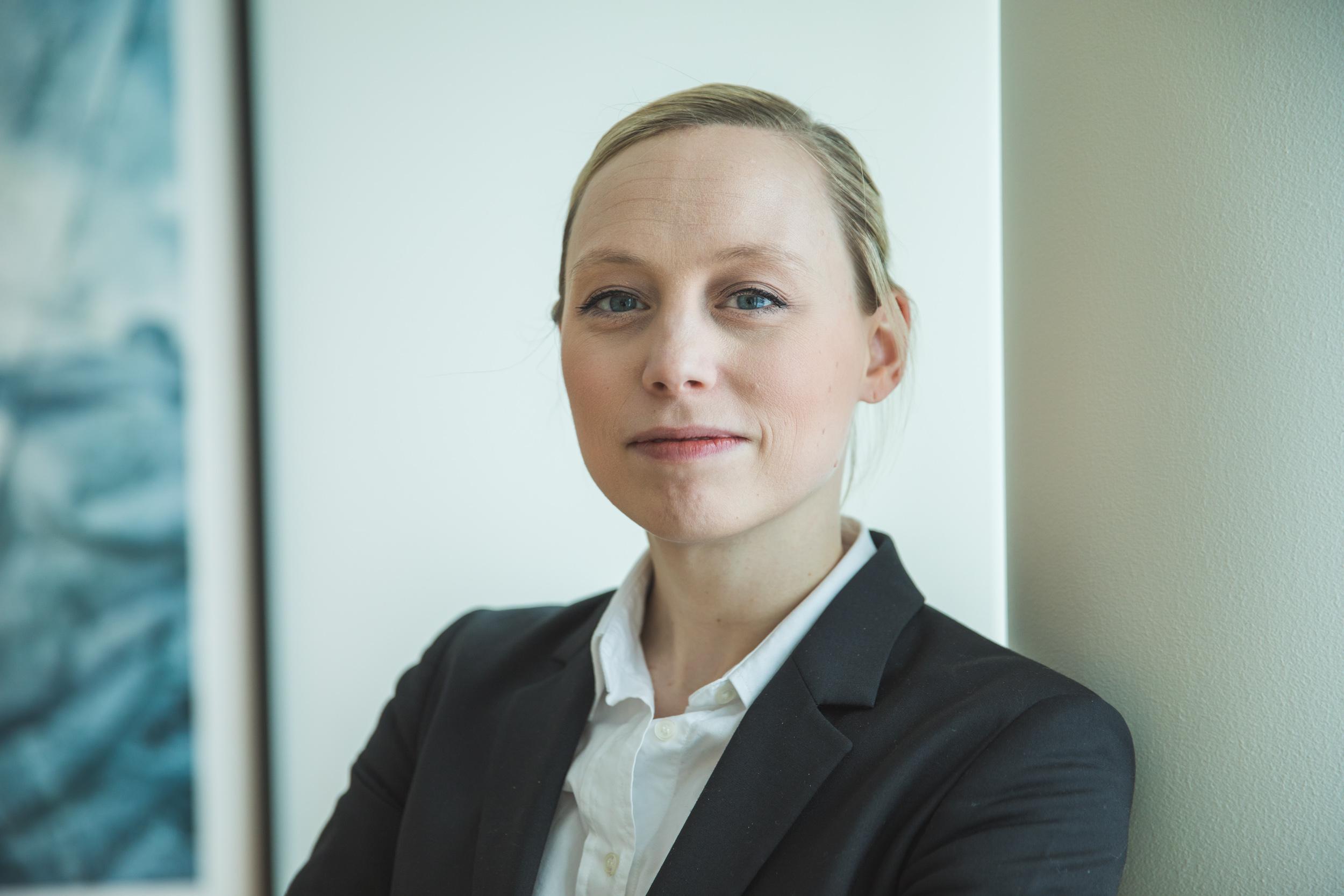 Miriam T. Wennberg