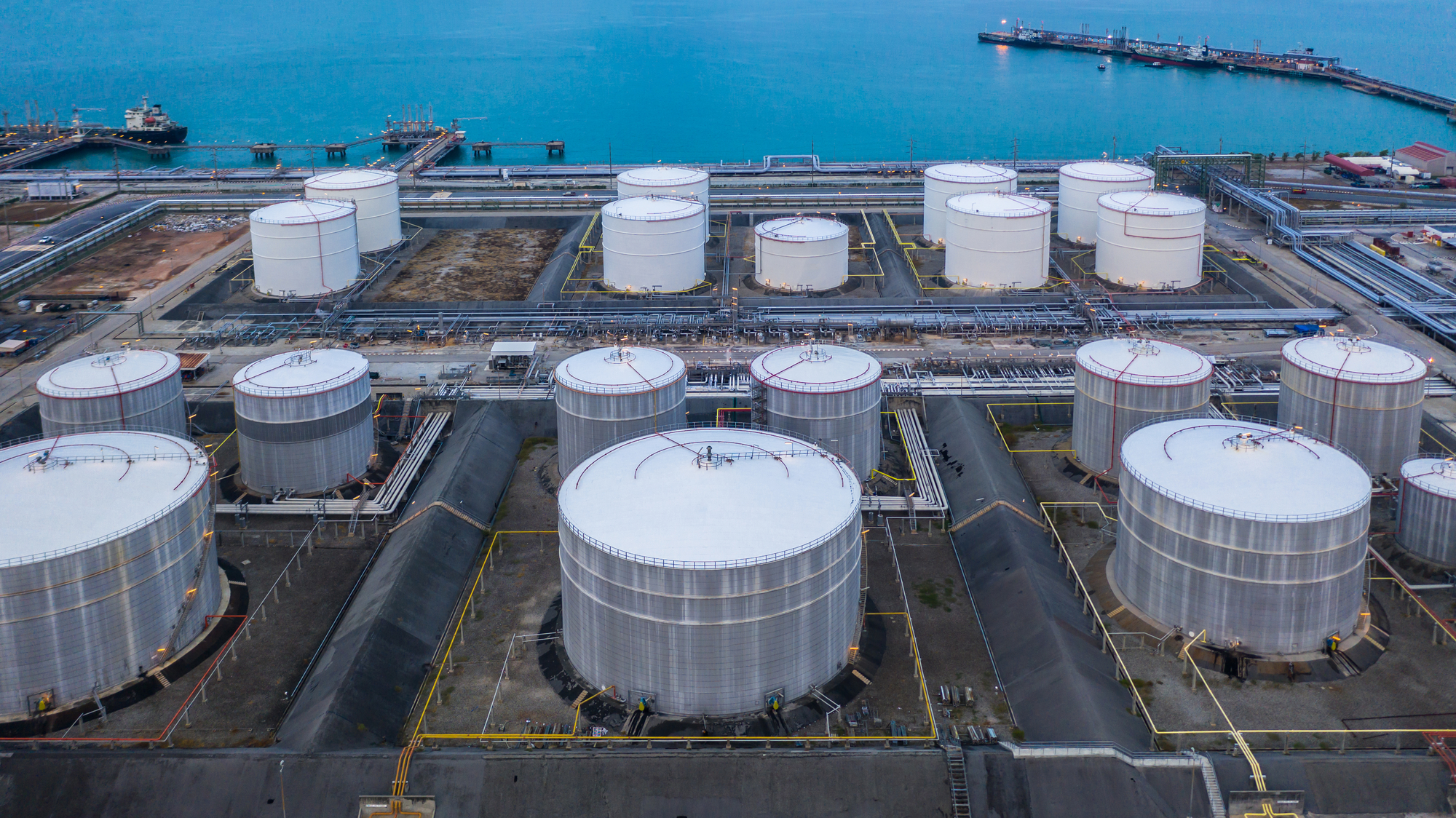 How Does Regasification of LNG Work?