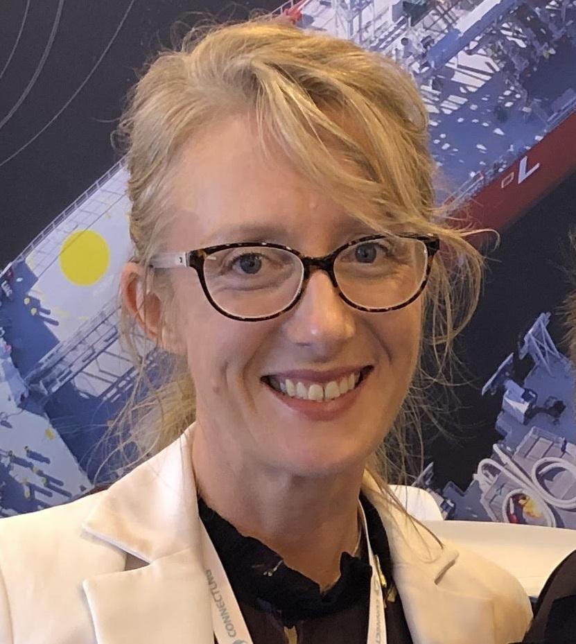 Jane KG Kristiansen