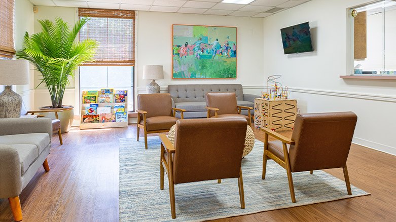 Vernon Pediatrics Office