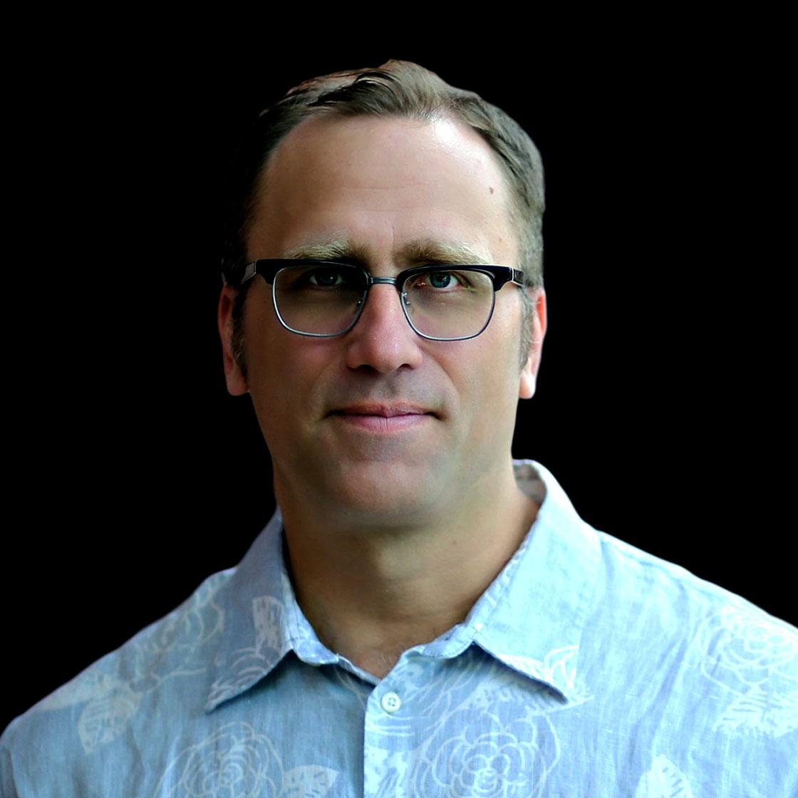 Mark Frein