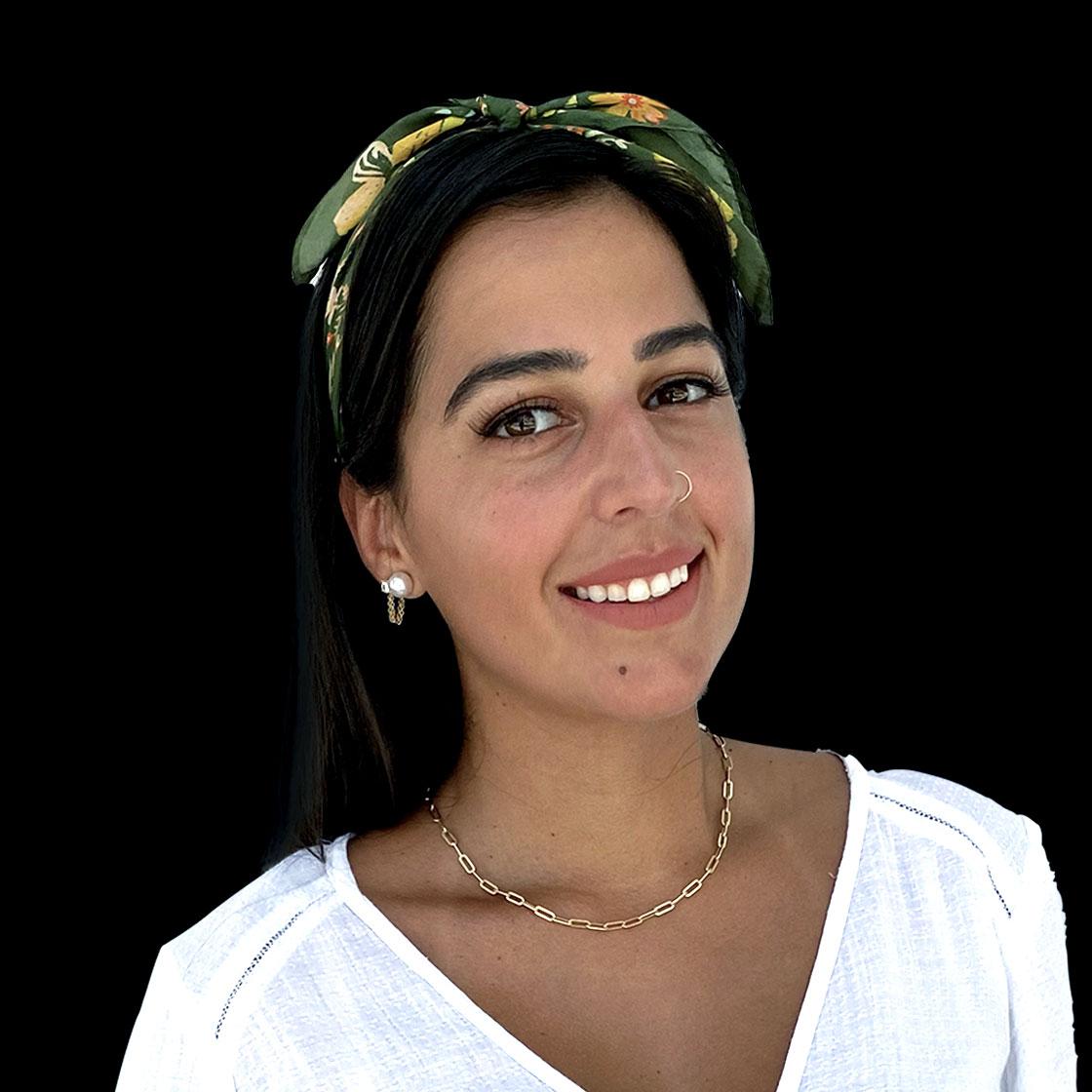 Elisha Singh-Kramer
