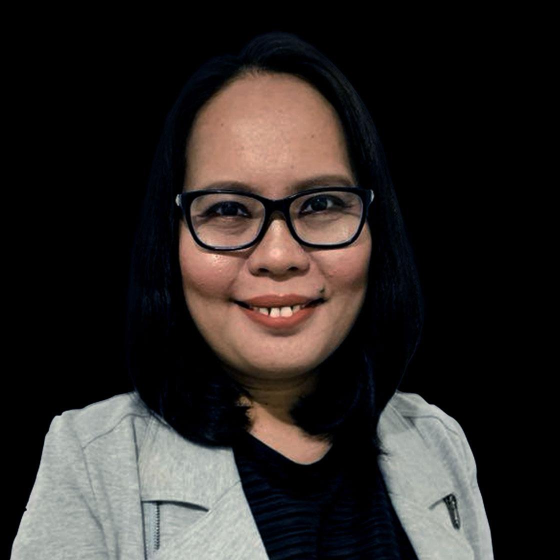 Theresa Tumanda
