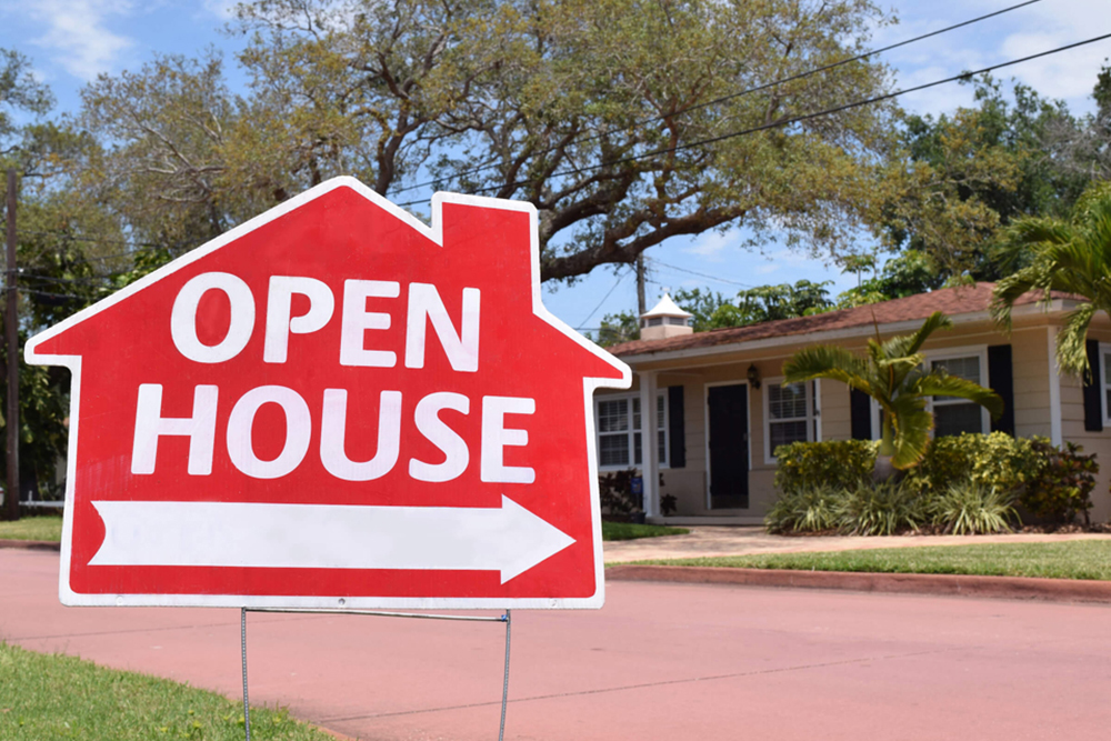 How Open Houses Can Cost You