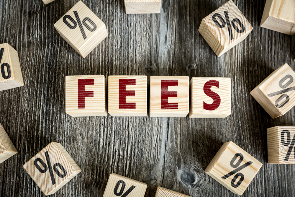 Pay Attention to Fees and Expenses