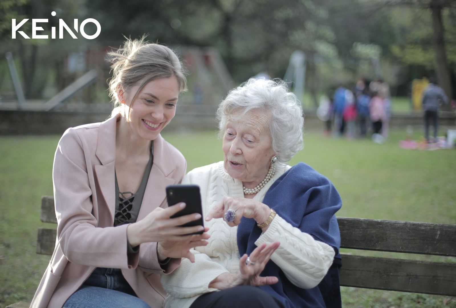 KEiNO Mobile Workforce™ is now used on-the-go serving over 750 000 individuals, both in the Oulu Region and Southwestern Finland. Turku followed Oulu by contracting and implementing KEiNO to collect, monitor and report on-field tasks of social emergency services.