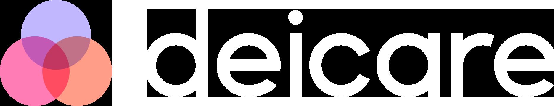 deicare app logo