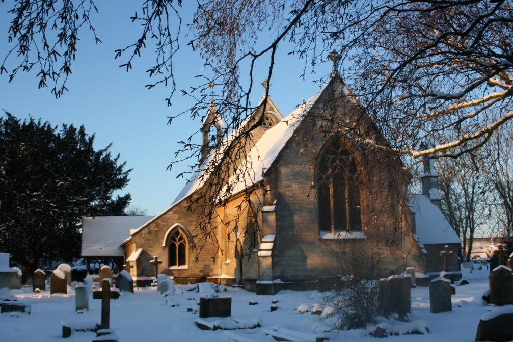 St Saviours Church Community Annual Carol Service