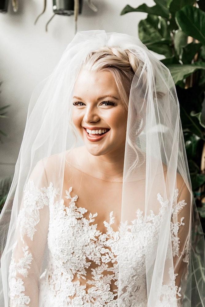 Wink Lash Studio Bride