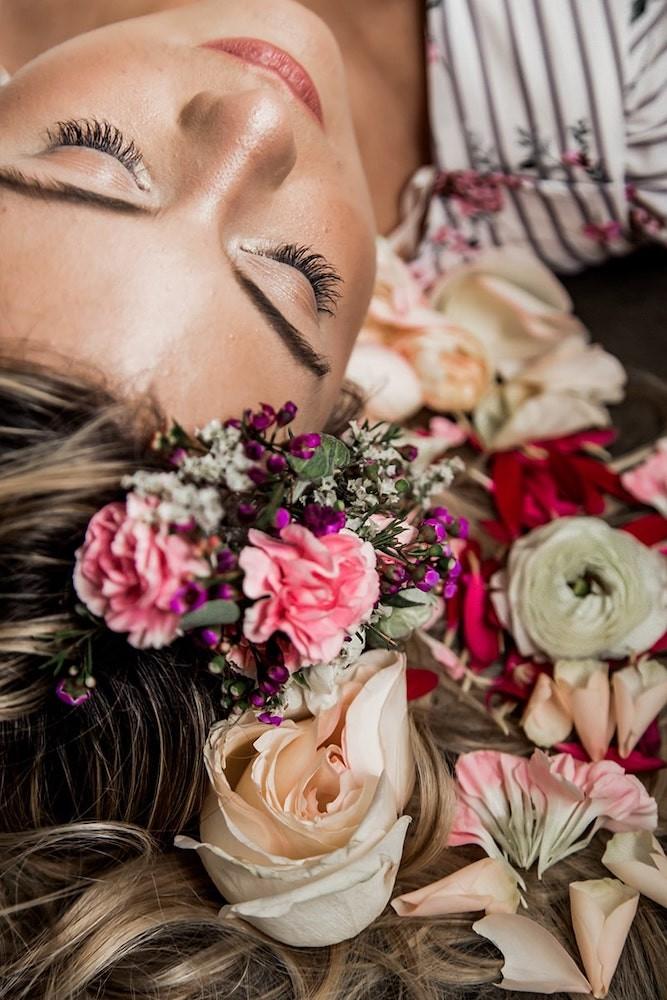 Wink Lash Studio Bridesmaid