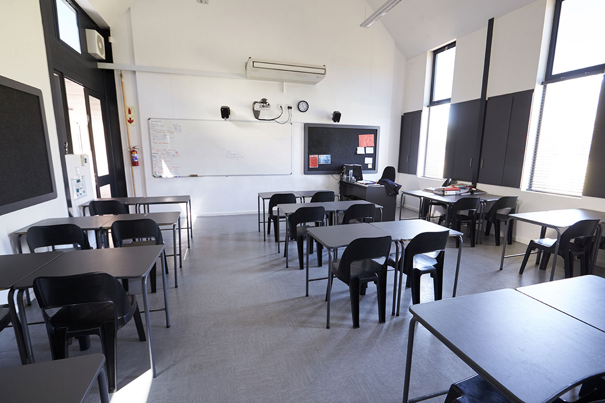 Primary and Secondary Schools