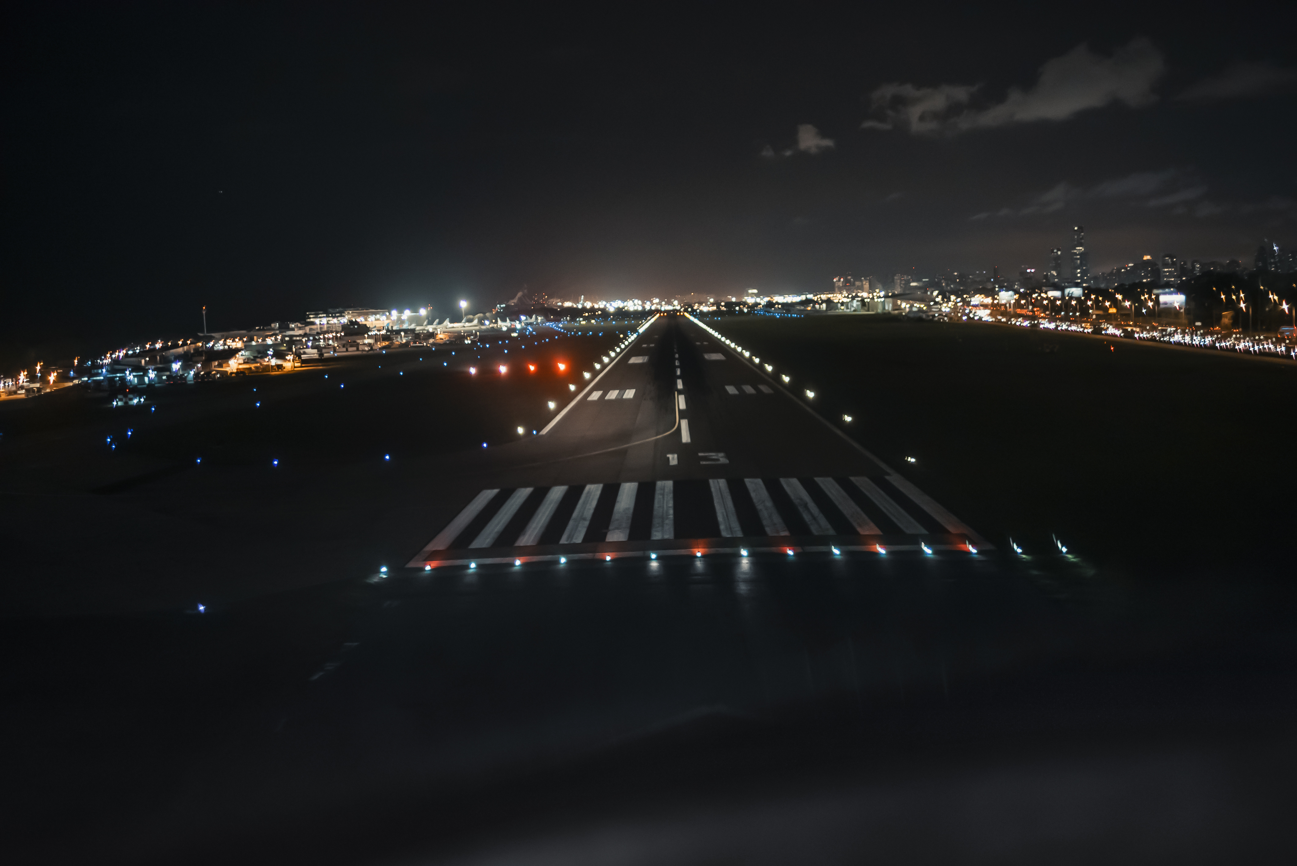 Northeast is ready to take on highly specialized lighting projects such as airport lighting and specific electrical needs for airport hangers. Our crews are experienced in delivering results with proper procedures, while helping to maintain active operations of the runway.