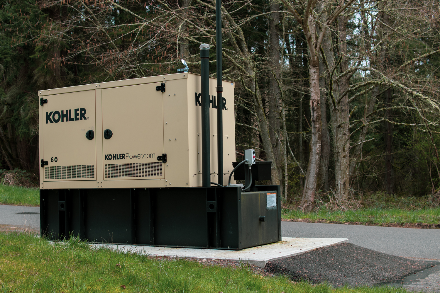 Many facilities, such as public services and hospitals, require a backup power source in order to keep delivering important services to the public. Northeast can help design these backup systems and install the proper power generation equipment needed to keep operations going without fail.