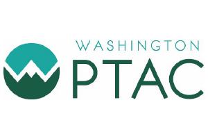 The logo for the Washington Procurement Technical Assistance resource