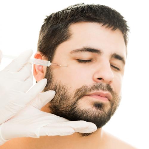 ArtfulSurgery Botox for men Lafayette California Bay area