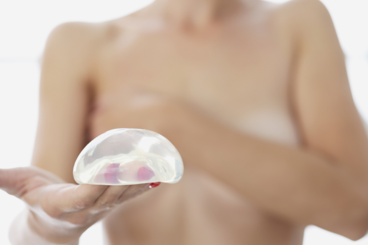 ArtfulSurgery Breast Implant Removal Procedure