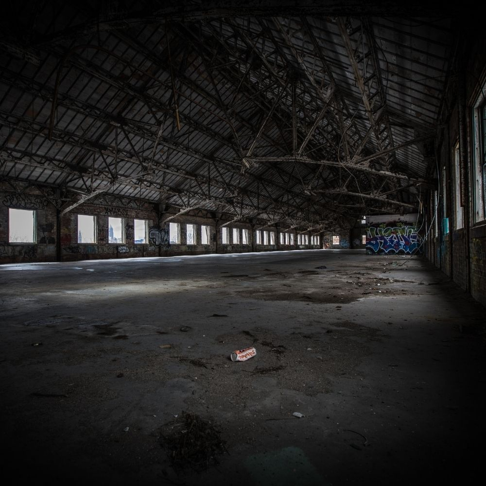 Vacant Building Credit - What is it, and how can it be used?