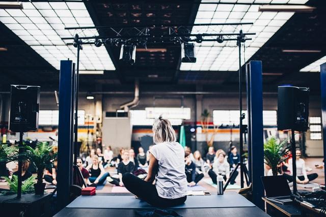 How Coaches, Consultants, and Yoga/Meditation Teachers Can Thrive During Coronavirus