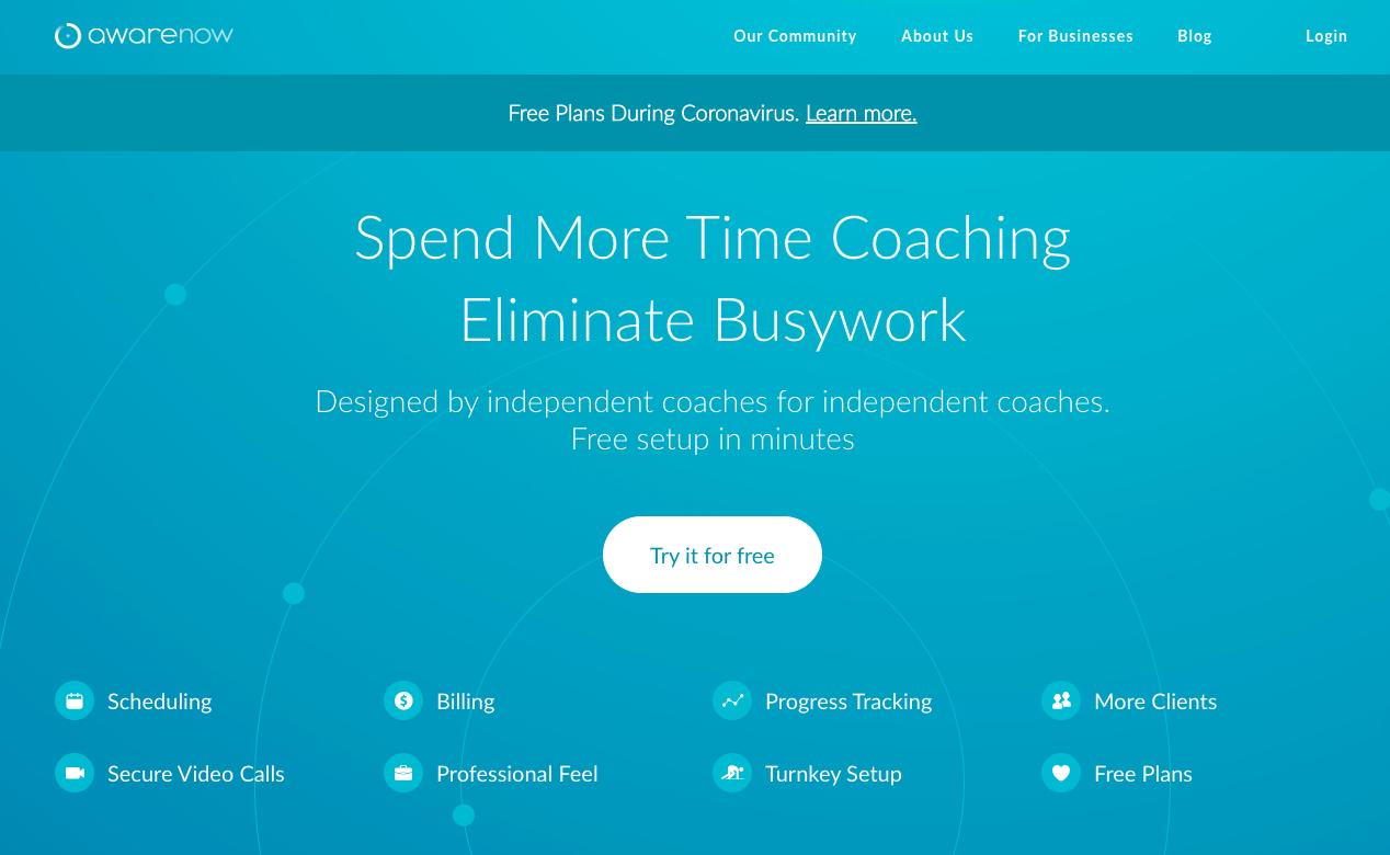 Coaching management tool