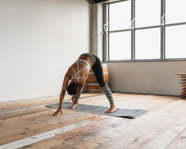 Secrets to Build a Successful Yoga Practice