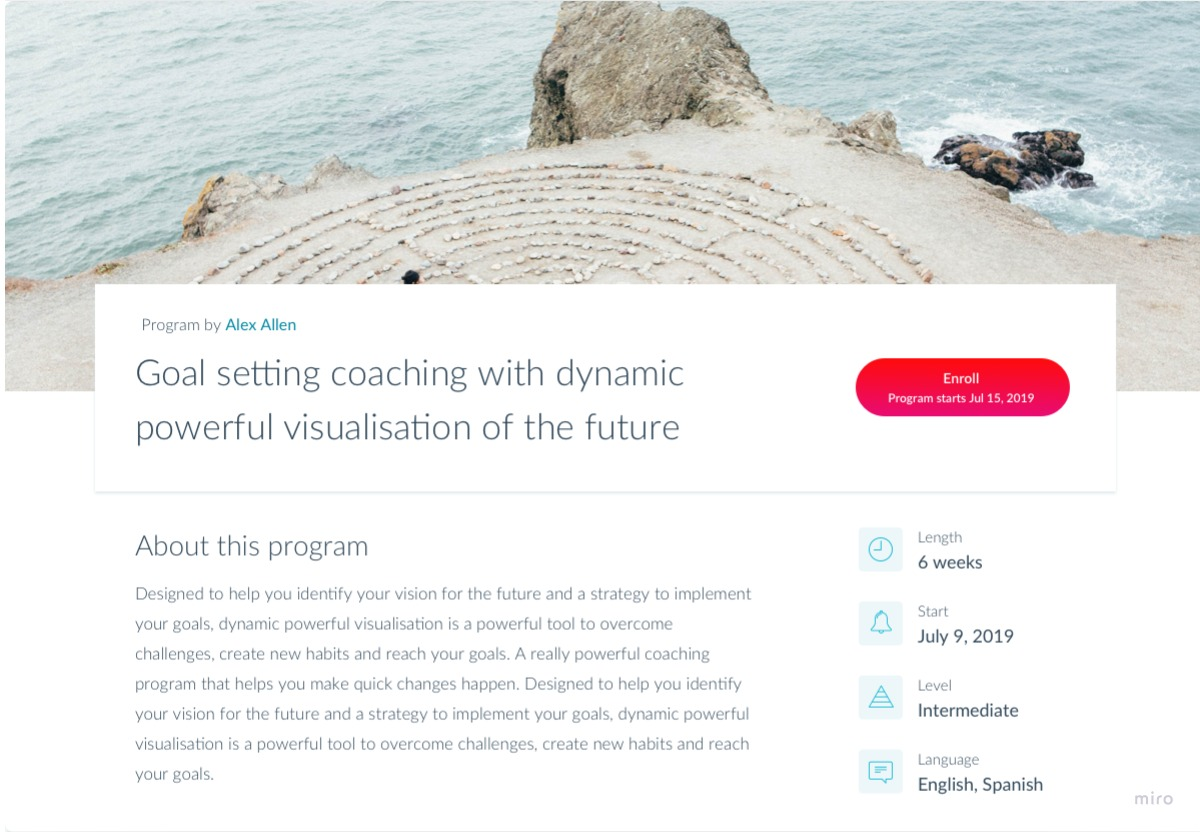 How to Get More Coaching Clients