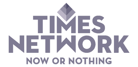 Times Network logo