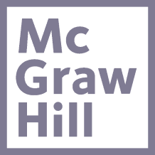 Mc Graw Hill logo