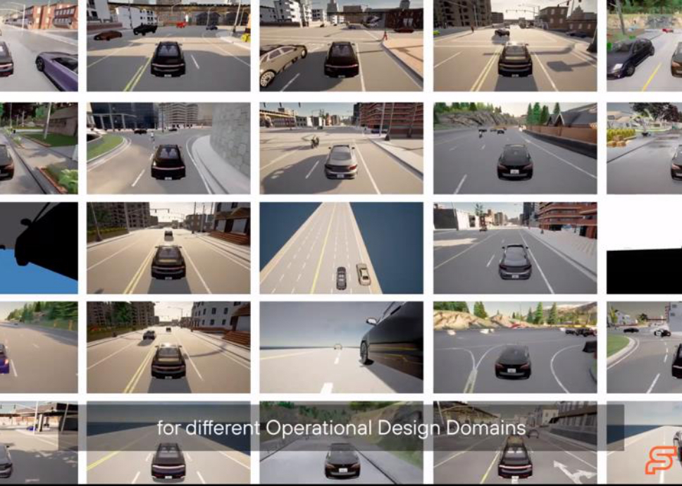Safety Pool Announces 100,000 Self-Driving Test Scenarios Ready For Download