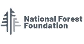 National Forest Foundation Logo