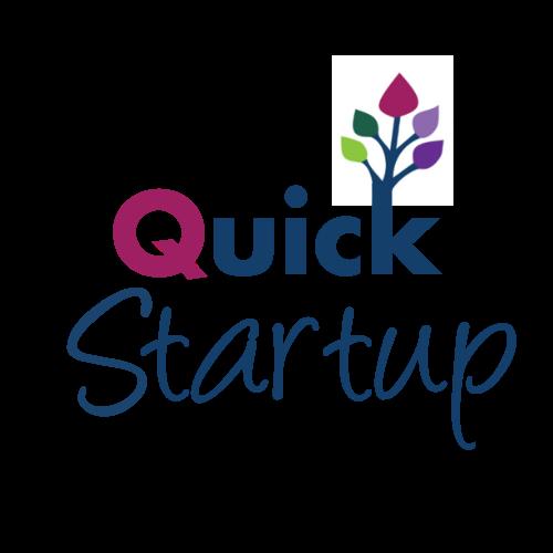 Quick Startup Program