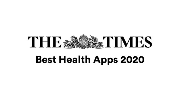 Low Carb Program recognised by The Times as the Best Health App for Type 2 Diabetes Prevention
