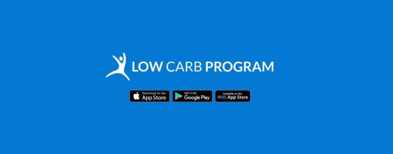 Low Carb Program receives NHS Digital backing with NHS App Library inclusion