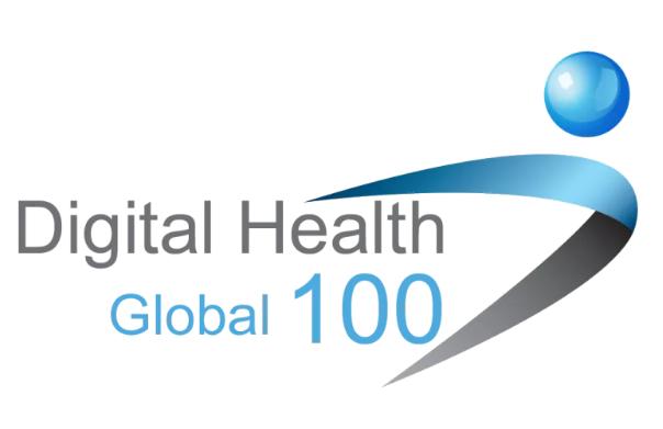 DDM listed in the 2020 Global Digital Health 100