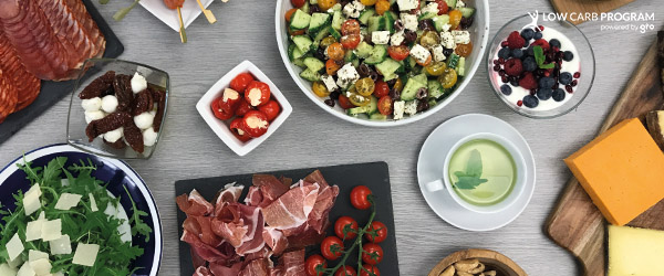 Low Carb Program helps users improve their diet quality and diabetes control, says British Dietetic Association