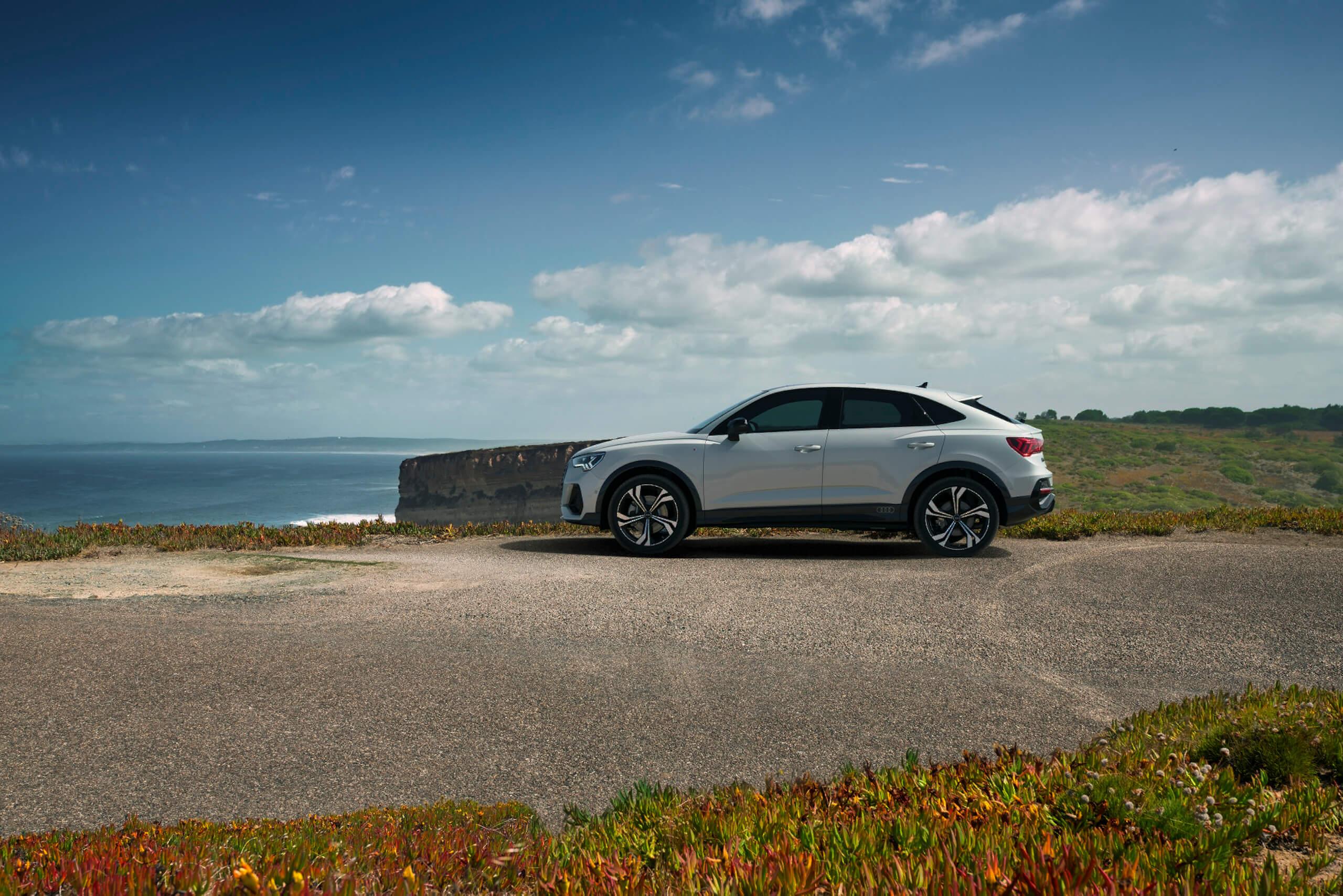 Audi Q3 by Jan van Endert
