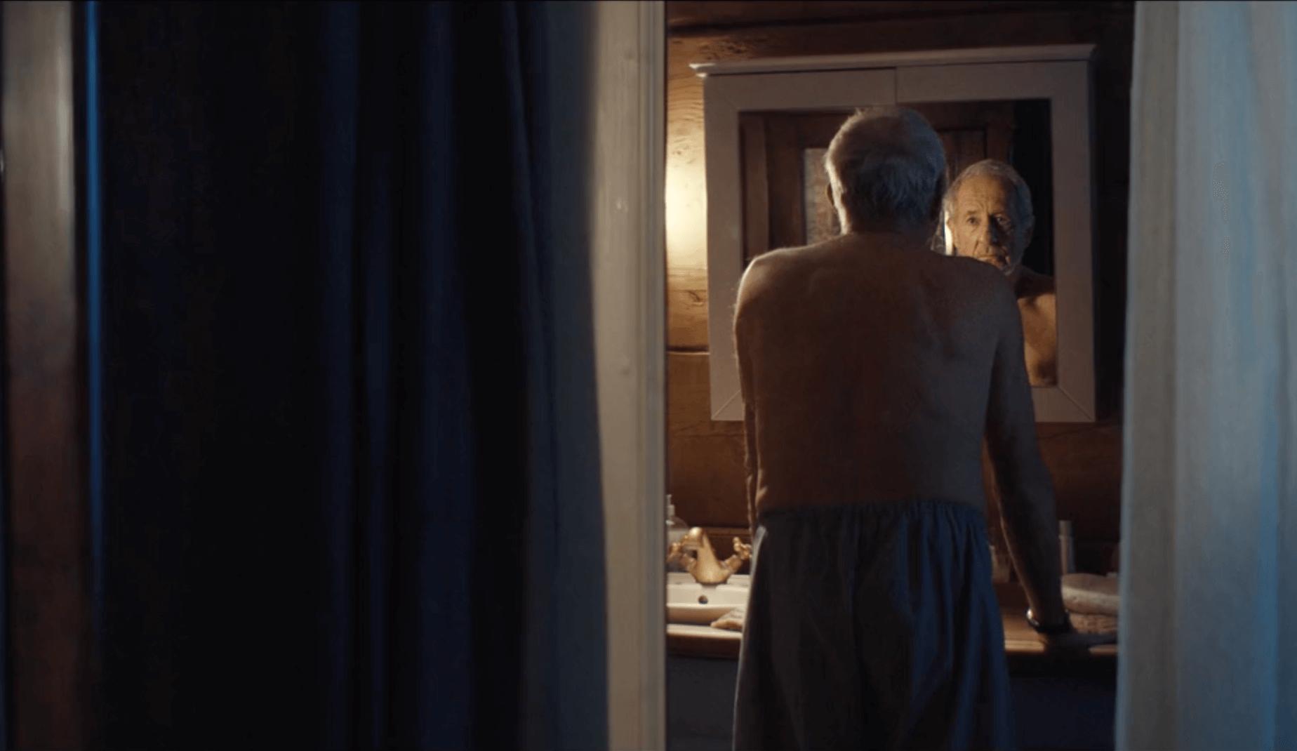 """Film """"Take Care"""" for DocMorris directed by Sune Sorensen"""