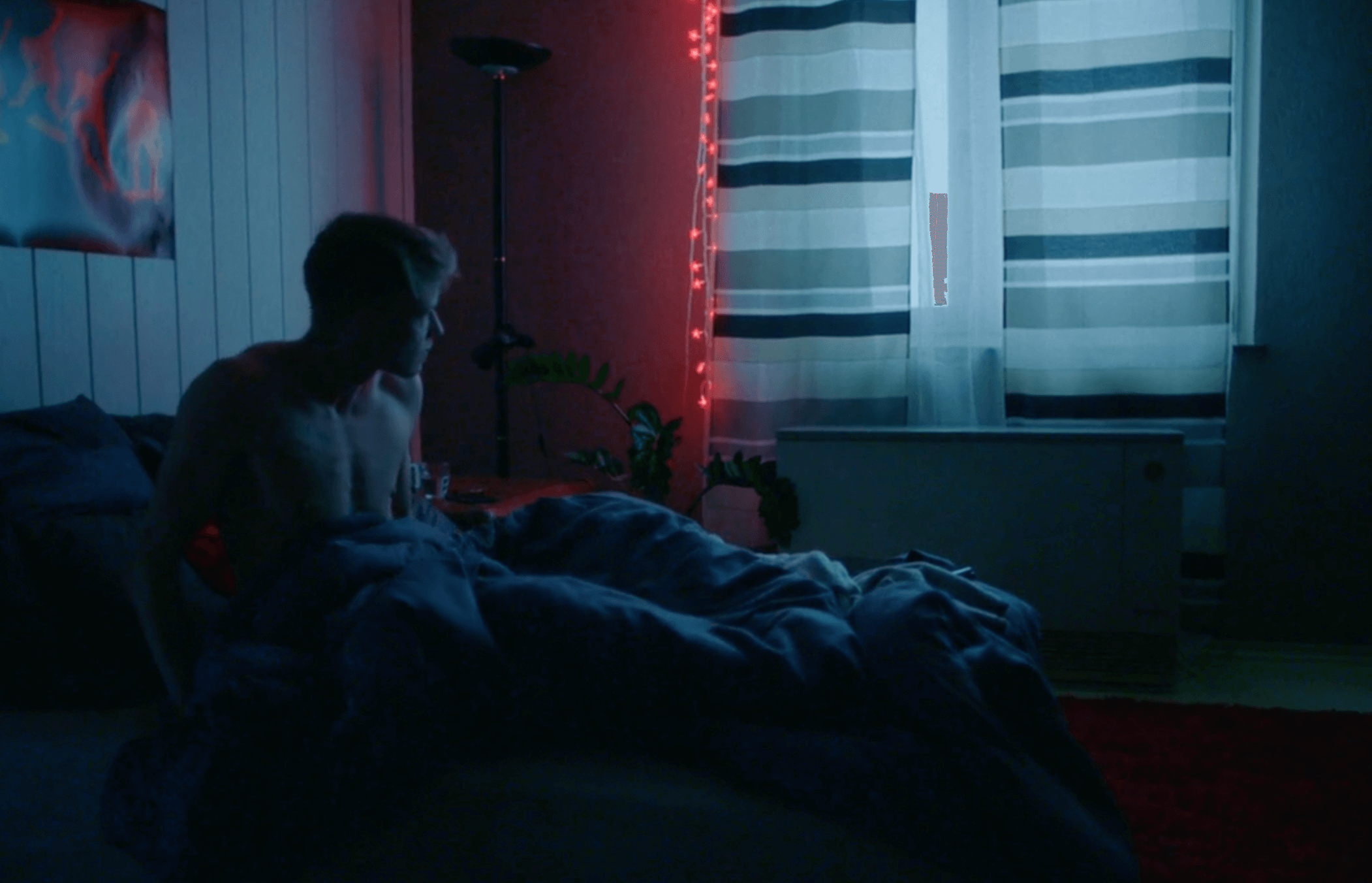 "Film ""Cybermobbing"" for Telekom directed by Kim Geldenhuys"