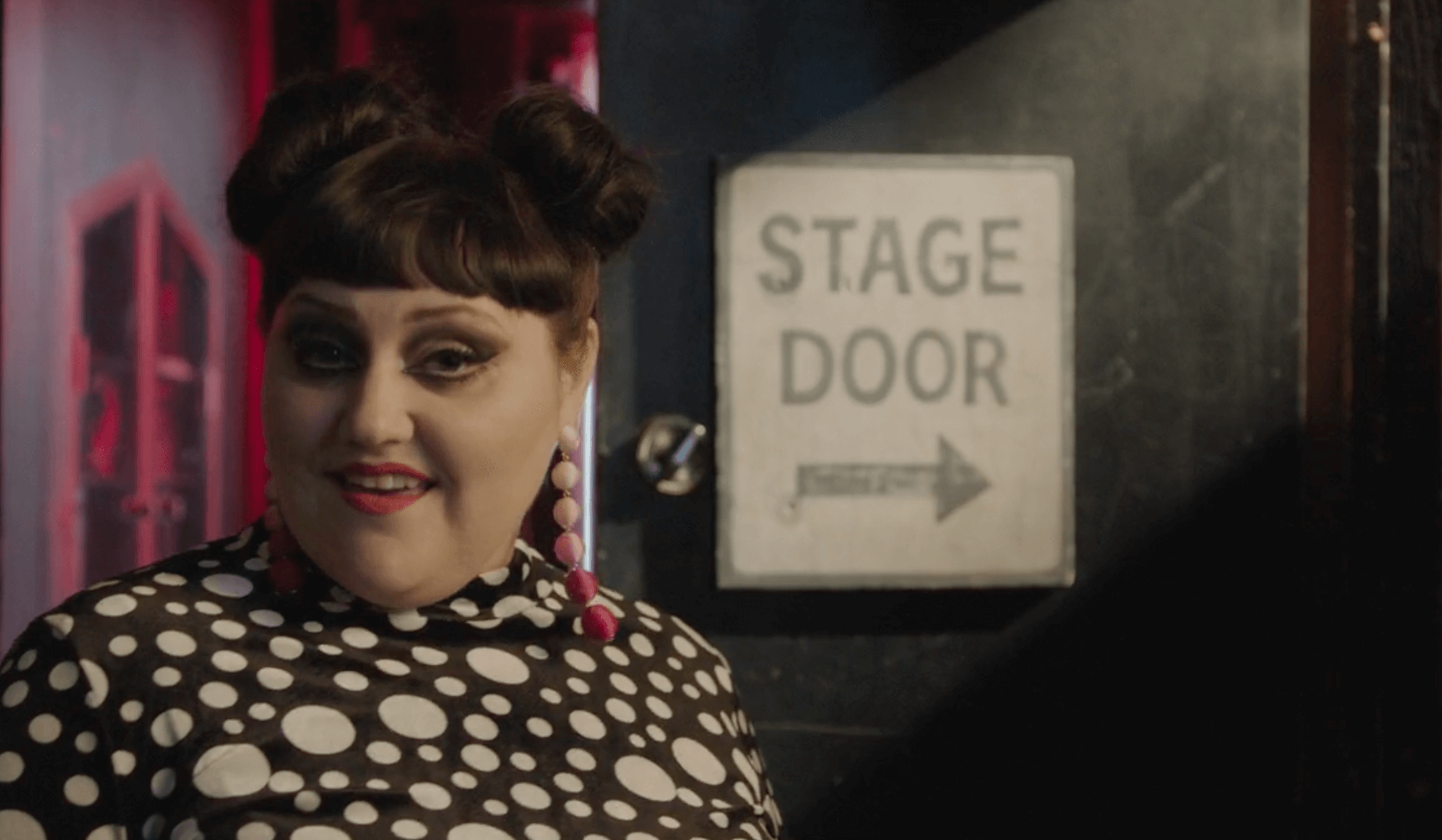 """Film """"Me. Unlimited."""" featuring Beth Ditto for Zalando directed by Andrew Rothschild"""