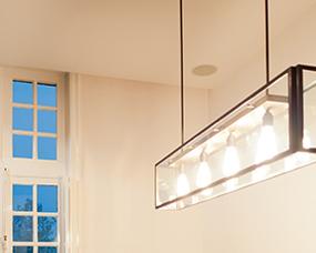 A lighting installation