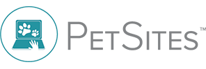 PetSites Logo