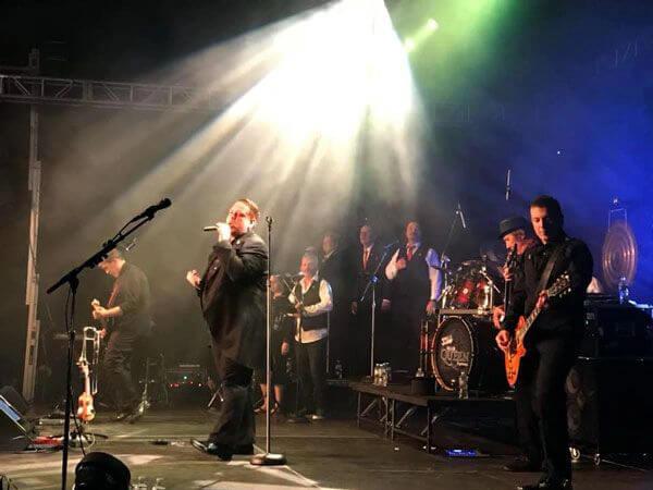 33 1/3 Live's Killer Queen Tribute!