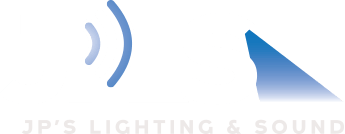 JP's Lighting and Sound logo