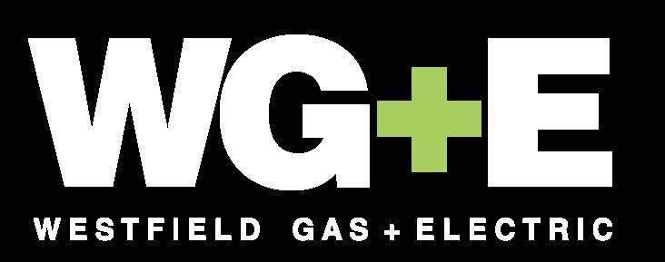 Westfield Gas + Electric logo